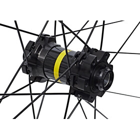 "Mavic Crossmax Light Laufradsatz 27,5"" XD schwarz"